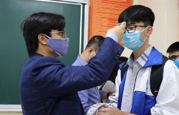Chủ động phòng chống đại dịch Covid-19: Bộ GD&ĐT chính thức lùi kỳ thi THPT quốc gia