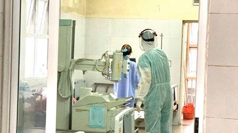 Quảng Ninh: Xuất hiện ca bệnh dương tính trở lại với Covid-19