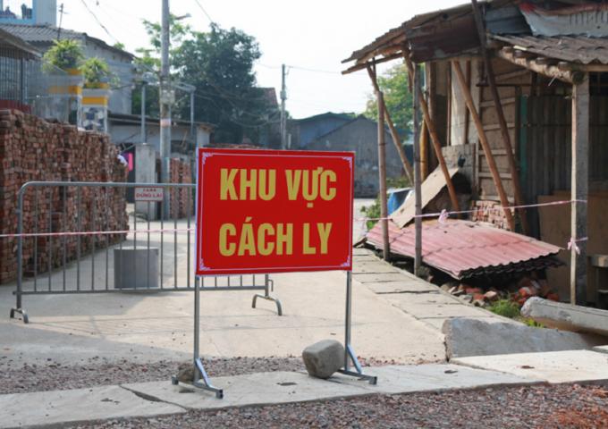 Bản tin Covid-19 ngày 16/4: 12 tỉnh, Thành phố kéo dài cách ly xã hội đến ngày 22/4