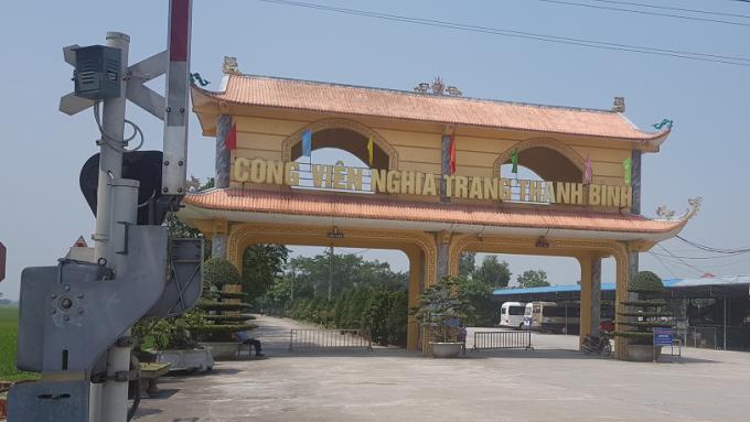 """Vụ """"ăn tiền người chết"""" ở Thái Bình, Nam Định: Lộ diện những Đường """"Nhuệ"""" khác"""
