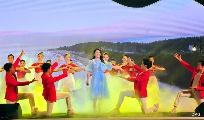 Quảng Ninh: Rực rỡ chương trình Chào hè Hạ Long-Quảng Ninh 2020 sau những ngày ảm đạm do dịch bệnh