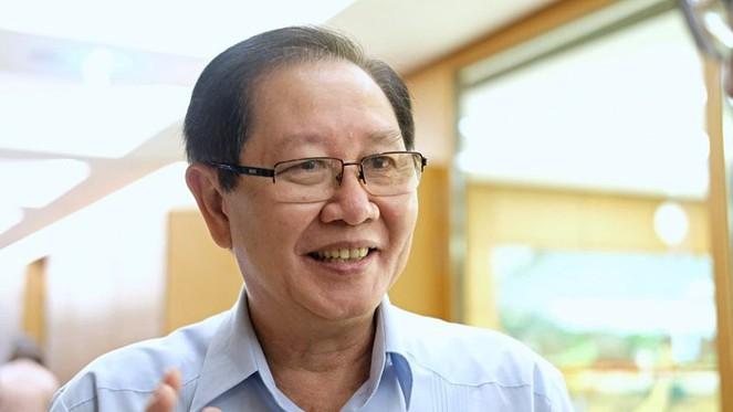 """Bộ trưởng Bộ Nội vụ: """"Việc Chủ tịch UBND tỉnh làm Hiệu trưởng chưa có tiền lệ"""""""
