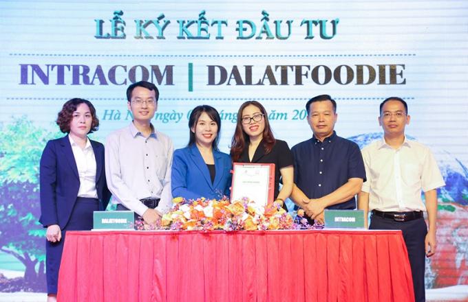 Shark Nguyễn Thanh Việt đầu tư cho khởi nghiệp chuyên thực phẩm hữu cơ