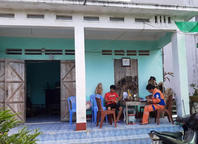 Vụ việc gia đình nghèo nhận hóa đơn tiền điện gần 90 triệu đồng: Tạm đình chỉ Trưởng phòng kinh doanh điện Vân Đồn