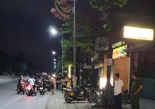 Quảng Ninh: Mâu thuẫn khi lưu thông trên đường, một người đàn ông bị đâm chết