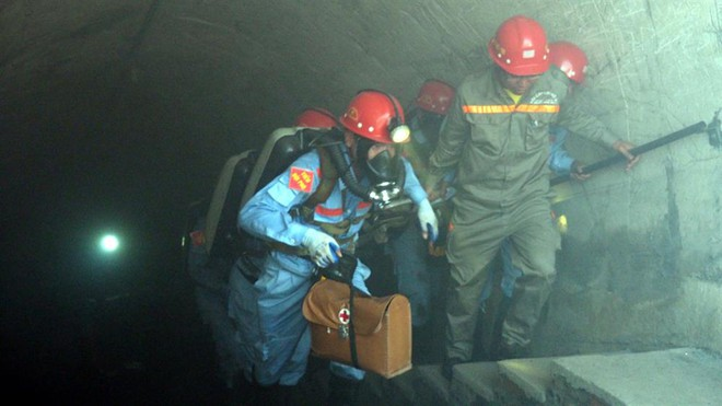 Quảng Ninh: Tai nạn lao động tại Công ty than Núi Béo khiến 1 công nhân tử vong