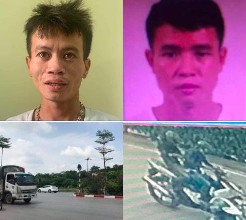 Hà Nội: Khởi tố, bắt tạm giam 2 đối tượng cướp giật điện thoại của người đi đường
