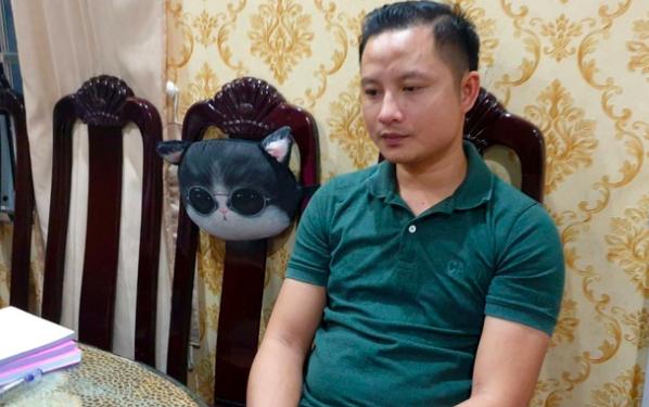 Thông tin bất ngờ vụ việc đại gia Thiện soi cho vay lãi cắt cổ bị bắt giữ