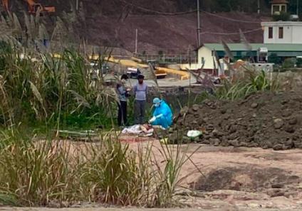 Quảng Ninh: Bàng hoàng phát hiện thi thể người đàn ông gần nhà máy nhiệt điện