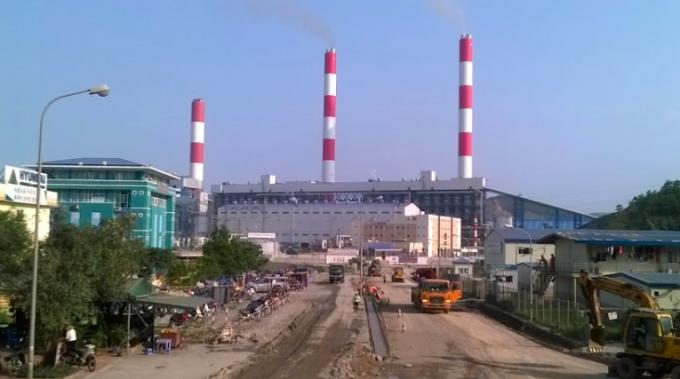 Quảng Ninh: Quyết định hoả tốc phong toả tạm thời toàn bộ Khu tập thể Công ty Nhiệt điện Mông Dương