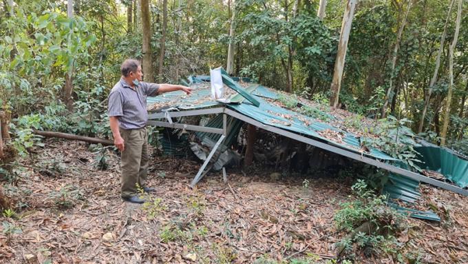Vụ Gây thương tích, huỷ hoại tài sản trên đất Quốc phòng tại Đồ Sơn: Bị hại kiến nghị khởi tố vụ án