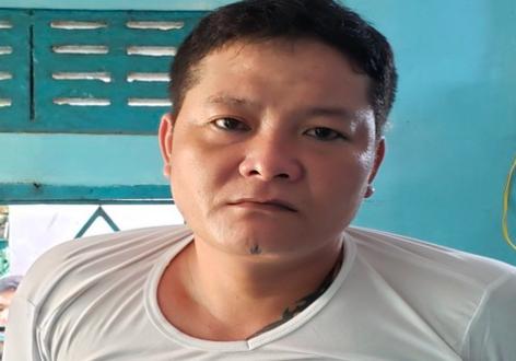 Người đàn ông cụt chân điều hành đường dây buôn bán ma túy liên huyện