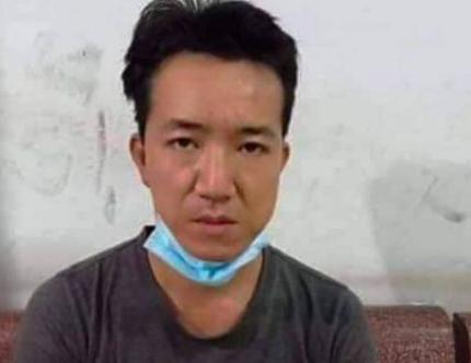 Chân dung gã đàn ông đánh đập dã man bé trai 5 tuổi khiến nhiều người phẫn nộ
