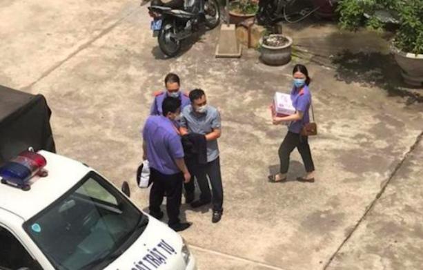Nguyên Phó trưởng Công an quận Đồ Sơn chỉ đạo làm sai lệch hồ sơ vụ án ma tuý