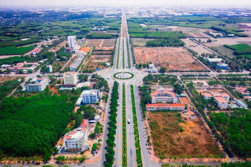Để Nhơn Trạch phát triển mạnh, xứng tầm đô thị công nghiệp trong tương lai