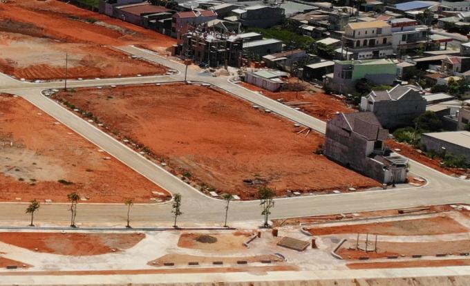 Sở Xây dựng tỉnh Bình Thuận cấp phép cho dự án Hàm Thắng - Hàm Liêm trái quy trình?