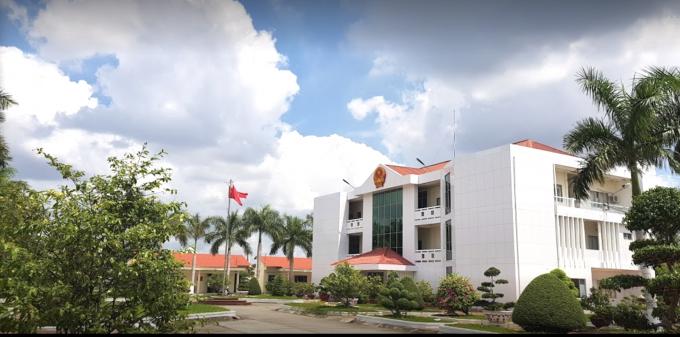 Chủ tịch huyện Long Phú phải rút kinh nghiệm vì cấp dưới để xảy ra sai phạm tài chính
