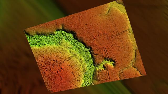 Phát hiện nhiều ngôi làng cổ đại ở rừng nhiệt đới Amazon