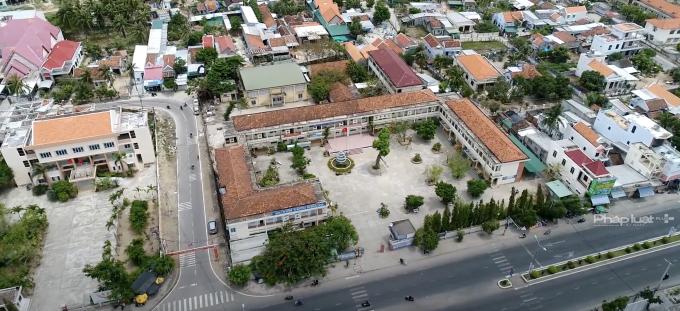 Khánh Hòa: Hiệu trưởng, Hiệu phó trường THPT Huỳnh Thúc Kháng có nhiều khuyết điểm