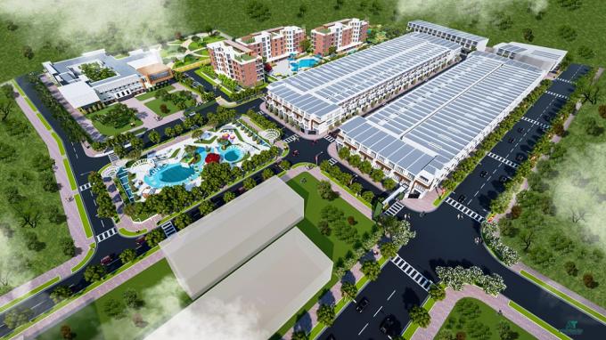 Những khu dân cư, dự án nào ở Ninh Thuận chưa đủ điều kiện kinh doanh