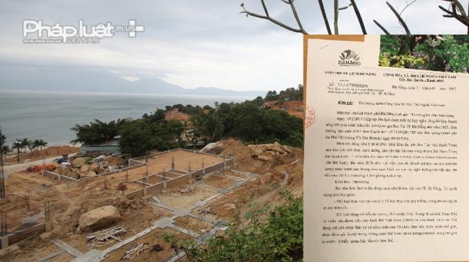 Hiệp hội Du lịch TP Đà Nẵng đề nghị cuộc họp liên quan quy hoạch bán đảo Sơn Trà nên họp tại Đà Nẵng, nhằm lấy ý kiến người dân Đà Nẵng một cách rộng rãi, trước khi báo cáo Thủ tướng.