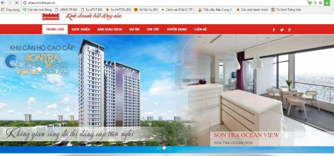 Chủ đầu tư thừa nhận đơn vị triển khai dự án là Công ty địa ốc Minh Trần cập nhật chưa đầy đủ thông tin cần thiết, dẫn đến thông tin cung cấp ra thị trường chưa đồng nhất.