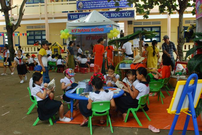 Đà Nẵng cho học sinh nghỉ Tết Nguyên đán 9 ngày liên tục.