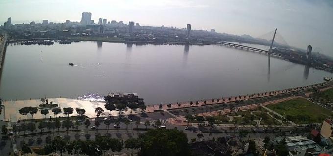 Có 5 phương án thiết kế đề xuất nút giao thông Tây cầu Sông Hàn và Tây cầu Trần Thị Lý.