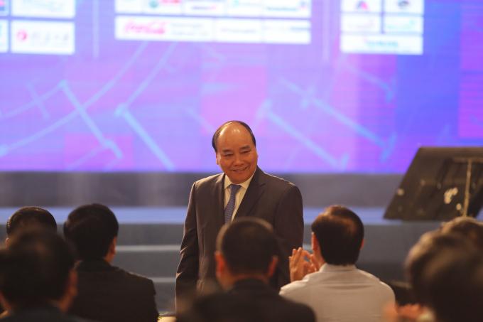 Thủ tướng Chính phủ Nguyễn Xuân Phúc mong muốn Đà Nẵng thể hiện rõ vai trò đầu tàu, hạt nhân tăng trưởng trong thu hút đầu tư tại khu vực miền Trung.