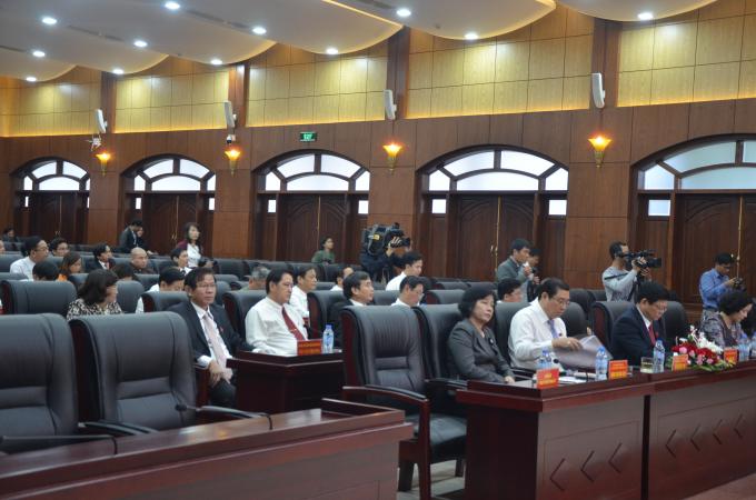 Bãi nhiệm Chủ tịch HĐND TP Đà Nẵng và đại biểu HĐND đối với ông Nguyễn Xuân Anh