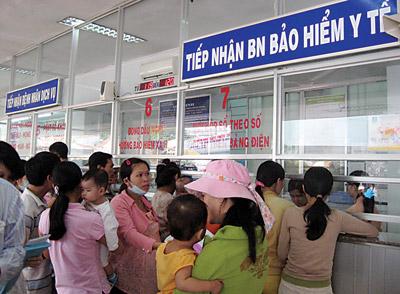 Quảng Nam sẽ xét tuyển đặc cách 50 viên chức sự nghiệp y tế.