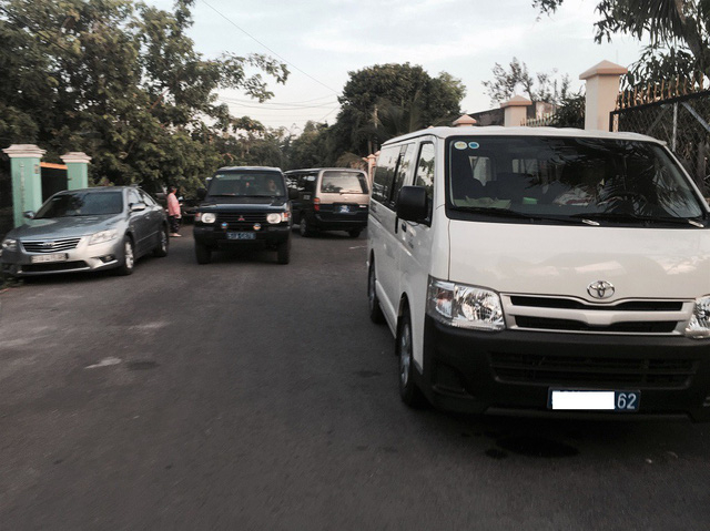 Thực hiện thuê xe công, TP HCM sẽ tiết kiệm được ngân sách