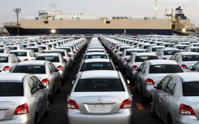 Hãng ngoại ngừng xuất khẩu xe, Việt Nam có khan hiếm?