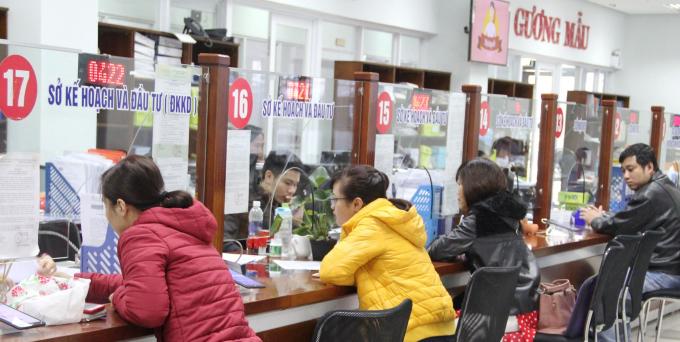 Cổng thanh toán trực tuyến trên Hệ thống eGovgiúp tiết giảm thời gian, chi phí đi lại cho người dân và doanh nghiệp.