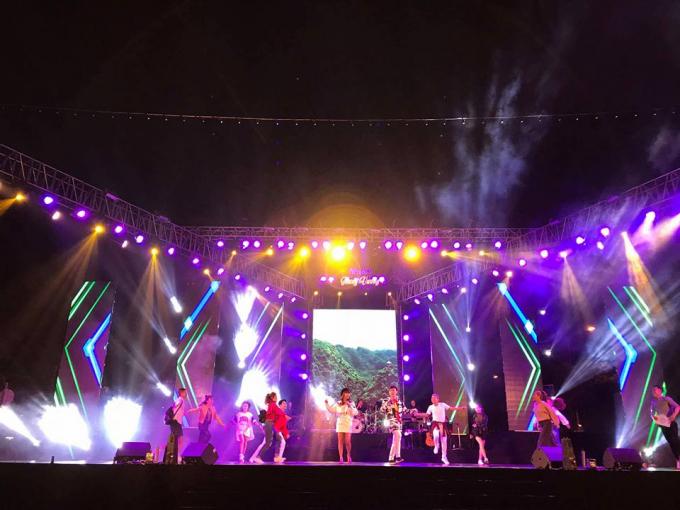 Đà Nẵng tổ chức nhiều chương trình phục vụ người dân, du khách dịp Tết.