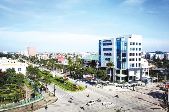 Quảng Nam chấn chỉnh hoạt động đấu thầu trongcác dự án đầu tư phát triển. Ảnh: tamky.gov.vn.