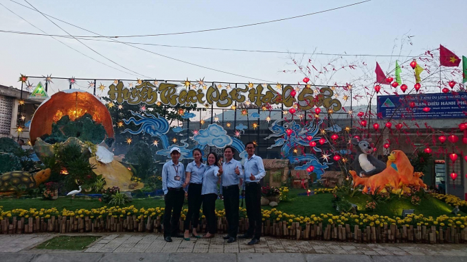 Lễ hội được tổ chức là dịp để quận Ngũ Hành Sơn nói riêng và thành phố Đà Nẵng nói chung quảng bá hình ảnh và sản phẩm du lịch của địa phương.