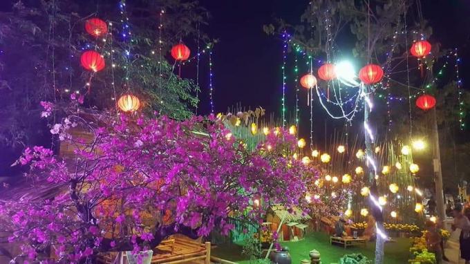 Khung cảnh tuyệt đẹp tại Lễ hội Quán Thế Âm 19/2 - Ngũ Hành Sơn 2018.