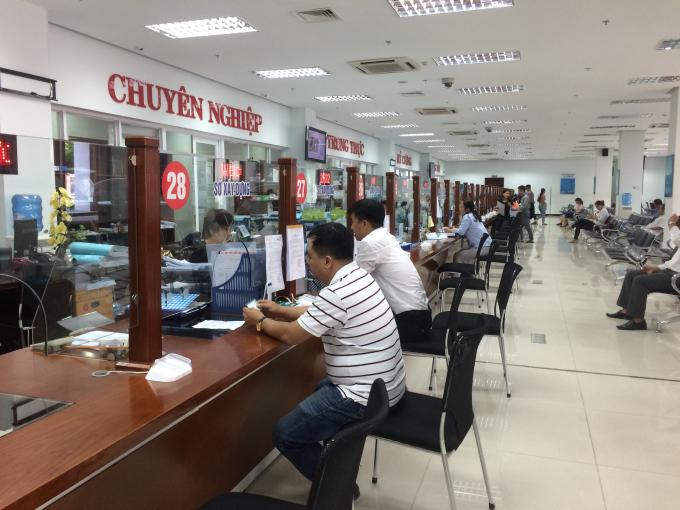 Cổng thanh toán trực tuyến là một trong các giải pháp nâng cao hiệu quả sử dụng dịch vụ công trực tuyến.