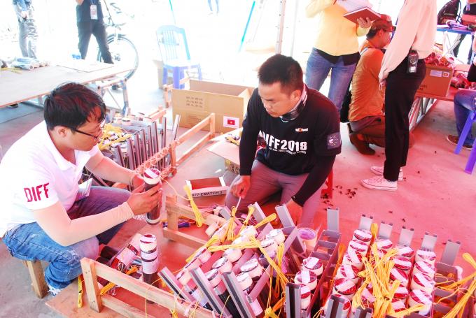 Đội Việt Nam cải thiện về kinh nghiệm, công nghệ sau mỗi cuộc thi.