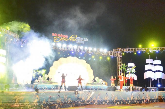 Với sự tham gia của các ca sĩ nổi tiếng, như: Bảo Anh, Kasim Hoàng Vũ, Khánh Phương,