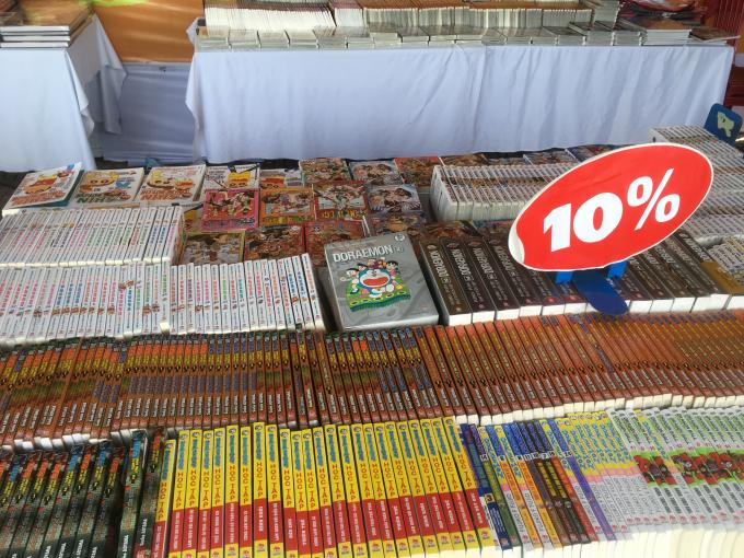 Nhiều hoạt động hấp dẫn tại Tuần lễ sách Sơn Trà - Đà Nẵng 2018