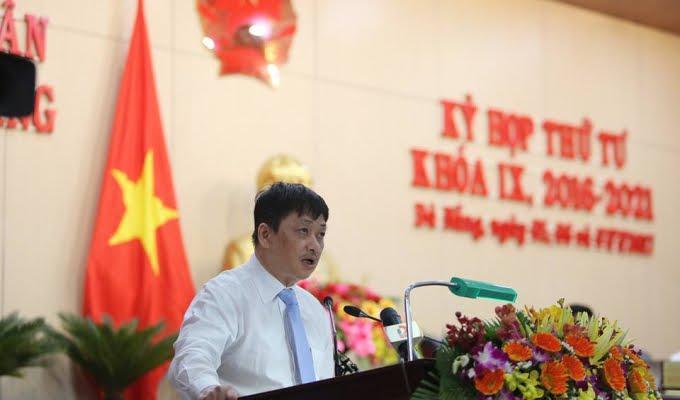Đà Nẵng giới thiệu ông Đặng Việt Dũng trở lại chức danh Phó chủ tịch thành phố.