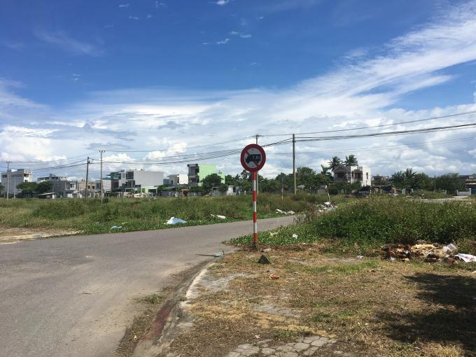 Đà Nẵng còn dư dôi đất tái định cư khoảng 15.000 lô đất.