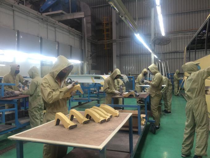 Quảng Nam đã thu hút hơn 300 triệu USD vốn FDI qua 9 tháng đầu năm 2018.