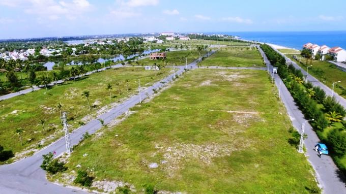 Các dự án căn hộ nghỉ dưỡng tại Quảng Nam - Đà Nẵng như Hội An Garden sẽ nhận cú hích từ phát triển du lịch.