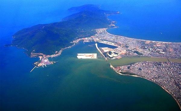 Đề nghị bố trí vốn khởi công dự án cảng Liên Chiểu trong năm 2019.