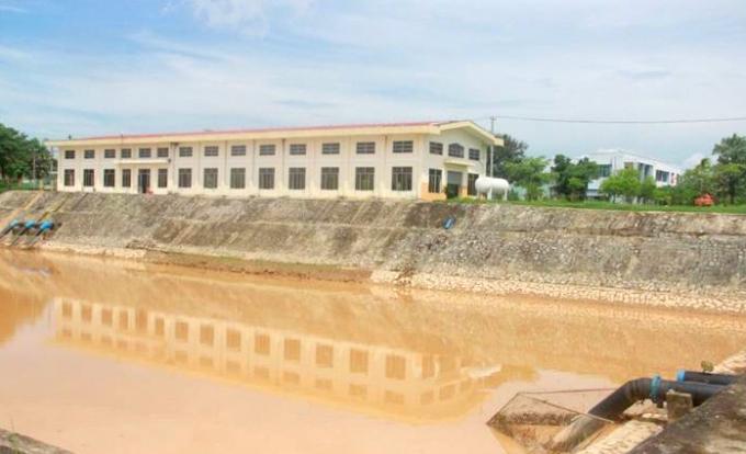 Người dân Đà Nẵng thiếu nước sạch sử dụng những ngày vừa qua.