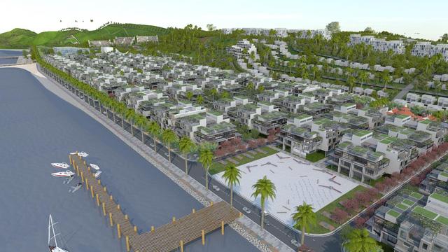 Dự kiến đến ngày 15/6/2019, Chủ đầu tư dự án sẽ tiến hành thủ tục chuyển nhượng Quyền sử dụng đất cho khách hàng.