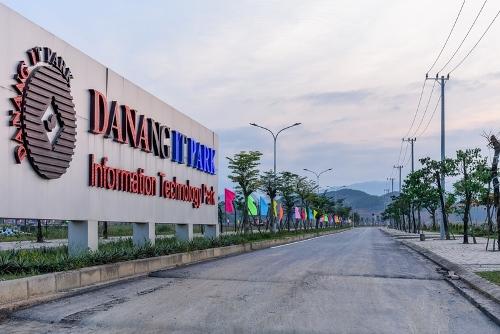 Khu công nghệ caoĐà Nẵng có thêm 2 dựán chuẩnbị đi vào hoạt động.